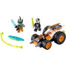 LEGO Cole's Speeder Car Set 71706