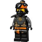 LEGO Cole - The Island Minifigure