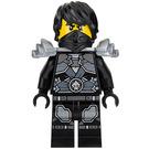 LEGO Cole with Stone Armor Minifigure