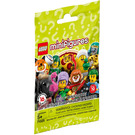 LEGO Collectable Minifigures Series 19 Random Bag Set 71025-0 Packaging