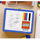 LEGO Collectible Lunch Box (5006017)