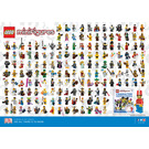 LEGO Collectible Minifigures Series (5002483)