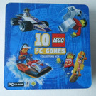 LEGO Collectors Box with 10 PC Games