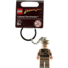 LEGO Colonel Dovchenko Key Chain (852718)