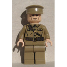 LEGO Colonel Dovchenko Minifigure