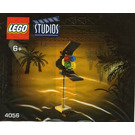 LEGO Color Light Set 4056