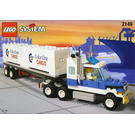 LEGO Color Line Container Lorry Set 2149