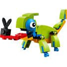 LEGO Colorful Chameleon Set 30477