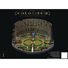 LEGO Colosseum Set 10276 Instructions