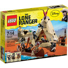 LEGO Comanche Camp Set 79107 Packaging