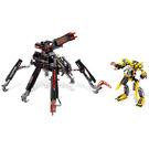 LEGO Combat Crawler X2 Set 7721