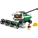 LEGO Combine Harvester Set 7636