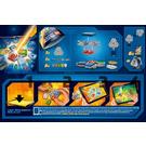 LEGO Combo NEXO Powers Wave 1 Set 70372 Instructions