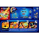 LEGO Combo NEXO Powers Wave 2 Set 70373 Instructions
