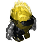 LEGO Combustix Rock Monster Minifigure