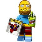 LEGO Comic Book Guy Set 71009-7