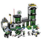 LEGO Command Post Central Set 6636
