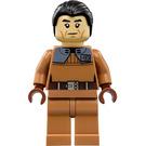 LEGO Commander Santo Minifigure