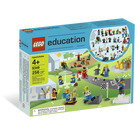 LEGO Community Minifigure Set 9348 Packaging