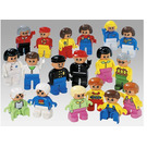 LEGO Community People Set 9170