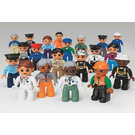 LEGO Community People Set 9224