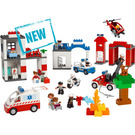 LEGO Community Services Set 9209