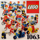 LEGO Community Workers Set 1063