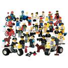 LEGO Community Workers Set 9247-2