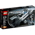 LEGO Compact Tracked Loader Set 42032 Packaging