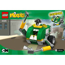 LEGO Compax Set 41574 Instructions