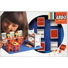 LEGO Complete Children's Room Set 262-2