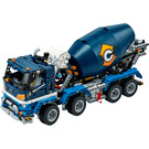 LEGO Concrete Mixer Truck Set 42112