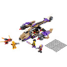 LEGO Condrai Copter Attack Set 70746
