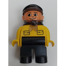 LEGO Conductor