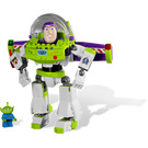 LEGO Construct-a-Buzz Set 7592
