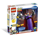 LEGO Construct-a-Zurg Set 7591 Packaging