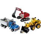 LEGO Construction crew Set 42023