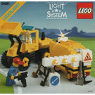 LEGO Construction Crew Set 6481