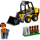 LEGO Construction Loader Set 60219
