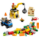 LEGO Construction Set 10667