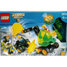 LEGO Construction Set 2913 Packaging