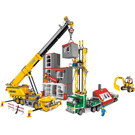 LEGO Construction Site Set 7633