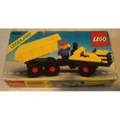 LEGO Construction Truck Set 6652 Packaging