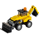 LEGO Construction Vehicles Set 31041