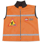LEGO Construction Worker Vest (852015)