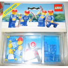 LEGO Construction Workers Set 6628-2
