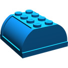 LEGO Container 4 x 4 x 1.667 Lid