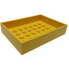 LEGO Container Box 6 x 8 x 1 & 1/3