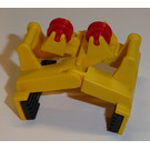 LEGO Container Crane Grabber Assembly (2648)