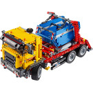 LEGO Container truck Set 42024